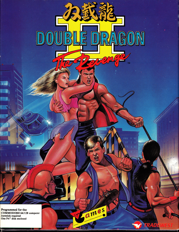 imagen double dragon 3 nes: