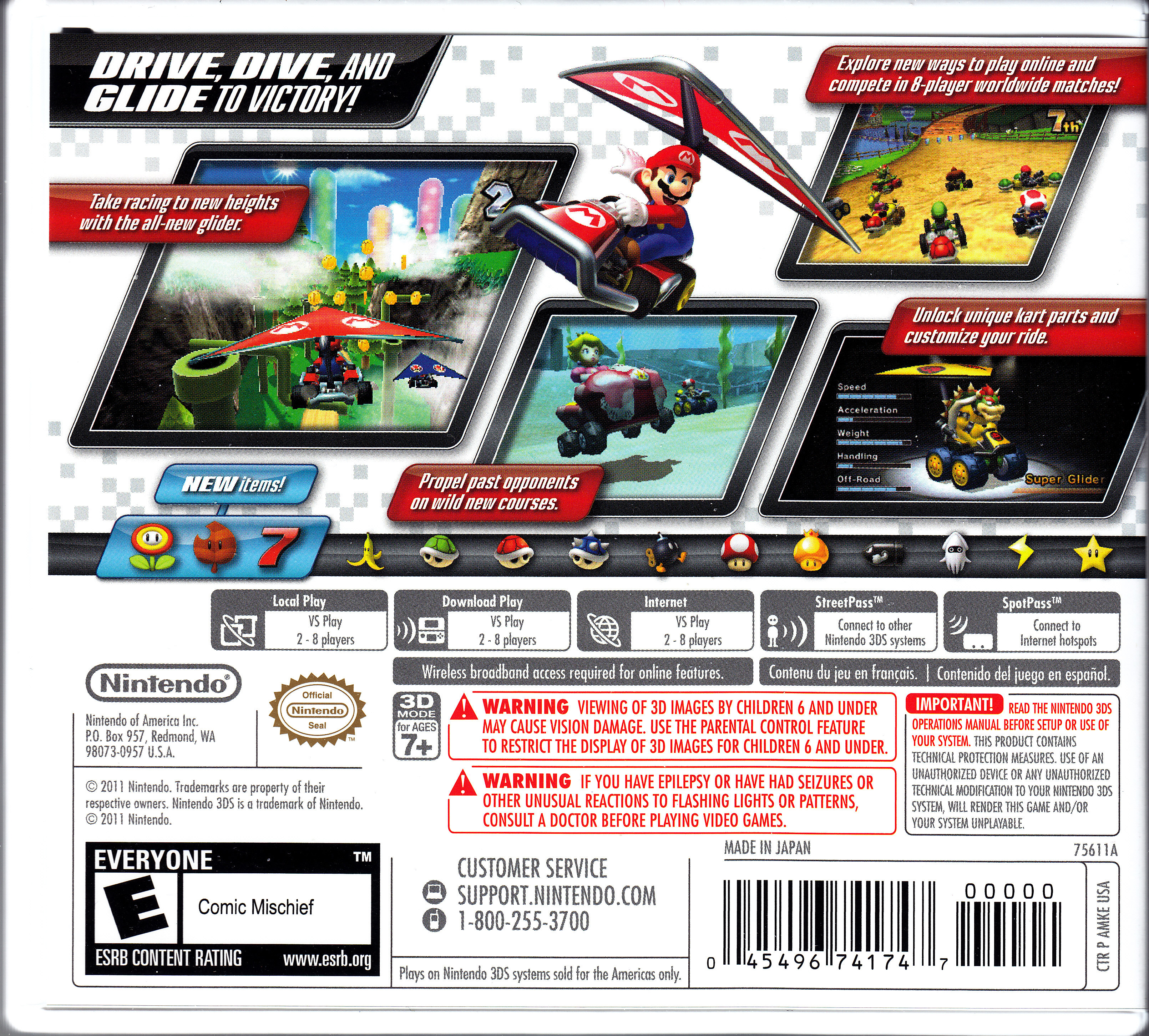 Index Of Video Games Collection Nintendo 3ds Scans Full Size