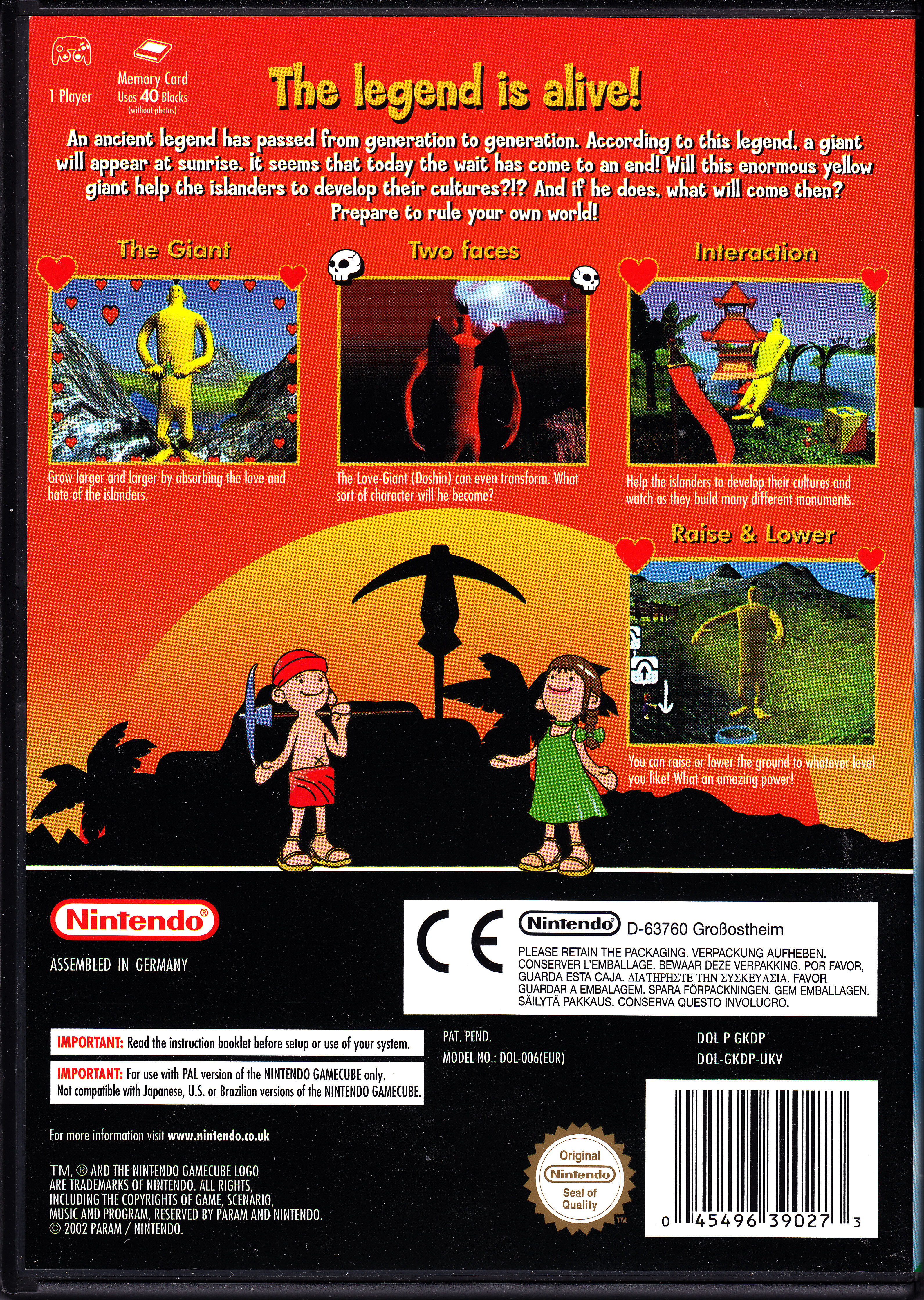 Index Of Video Games Collection Nintendo Game Cube Scans