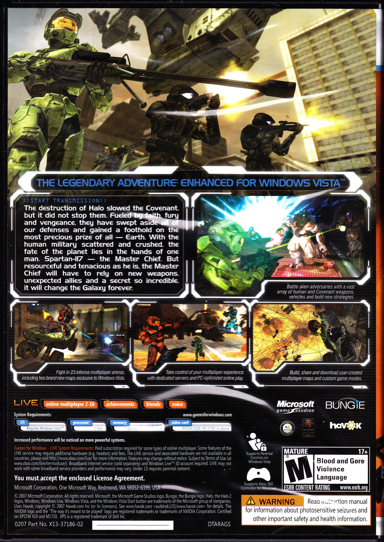 Год выпуска 2007 Жанр Sci-Fi First-Person Shooter Разработчик