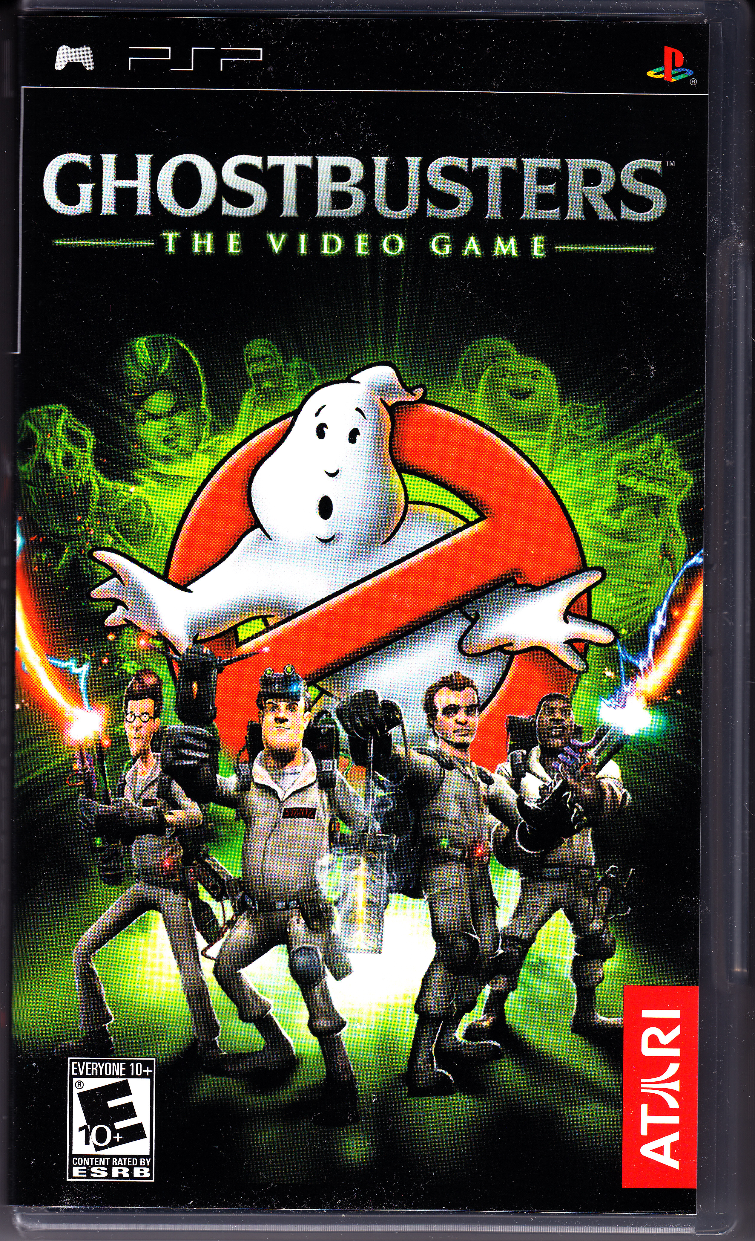 Video Game Sony Video Game Front Cover.jpg
