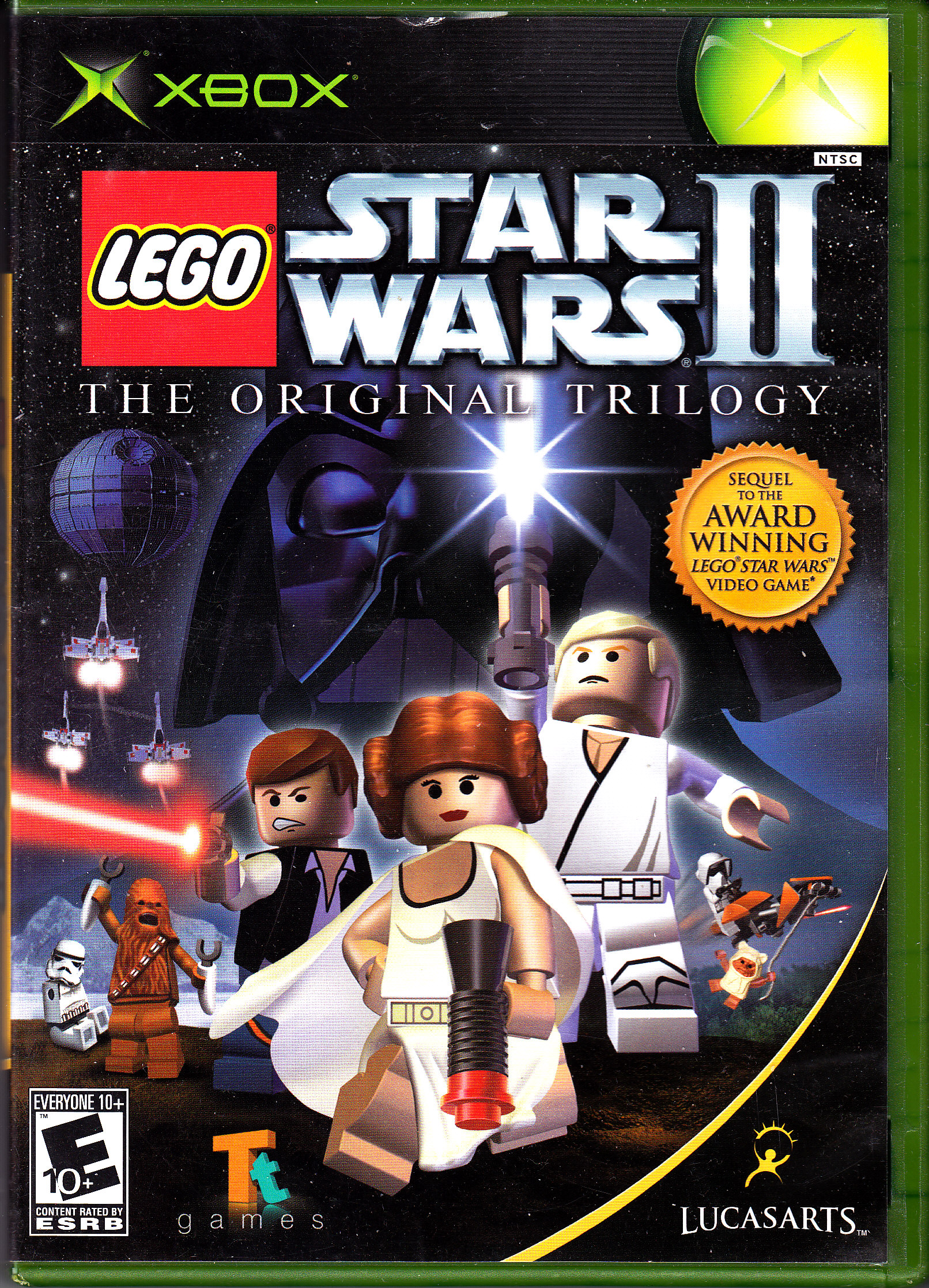 Lego Star Wars The Original Trilogy Pc Download