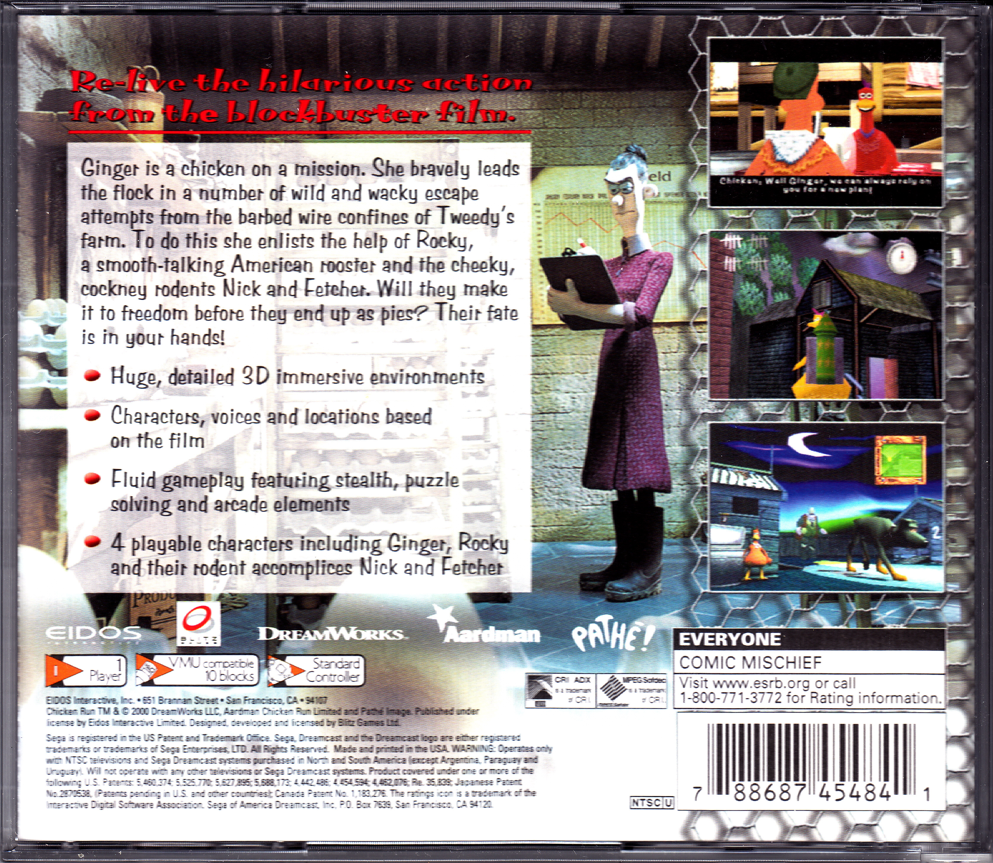 Index of /Video Games/Collection/Sega Dreamcast/Scans/Full Size